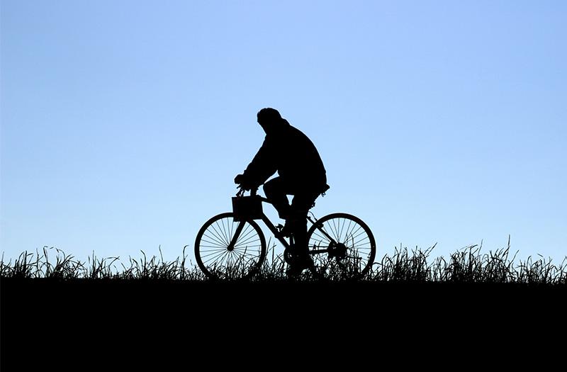 自転車通勤にも適したオススメバッグ